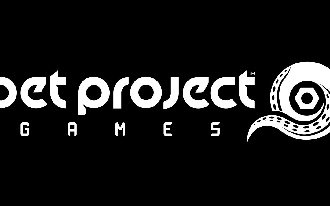 Introducing Pet Project Games: An Innovative Video Game Company