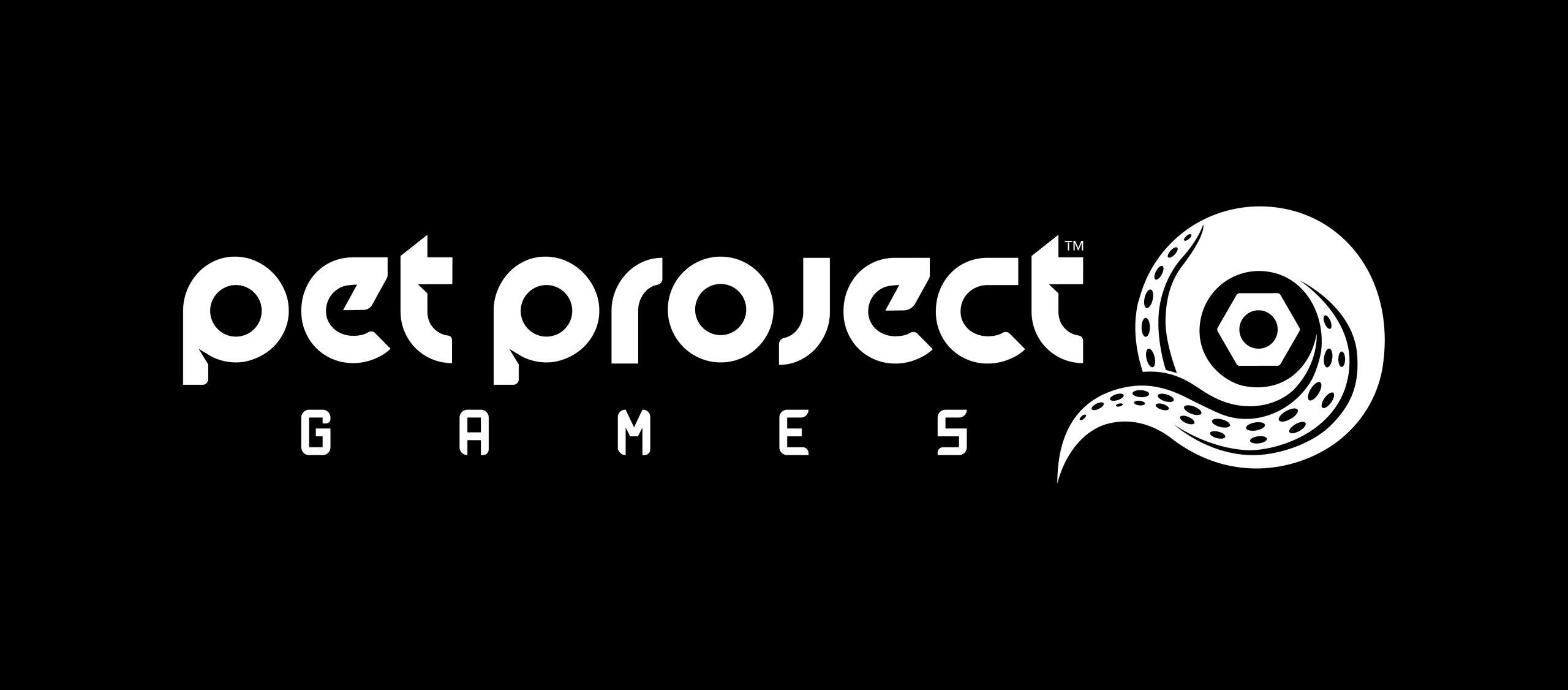 Pet Project Games