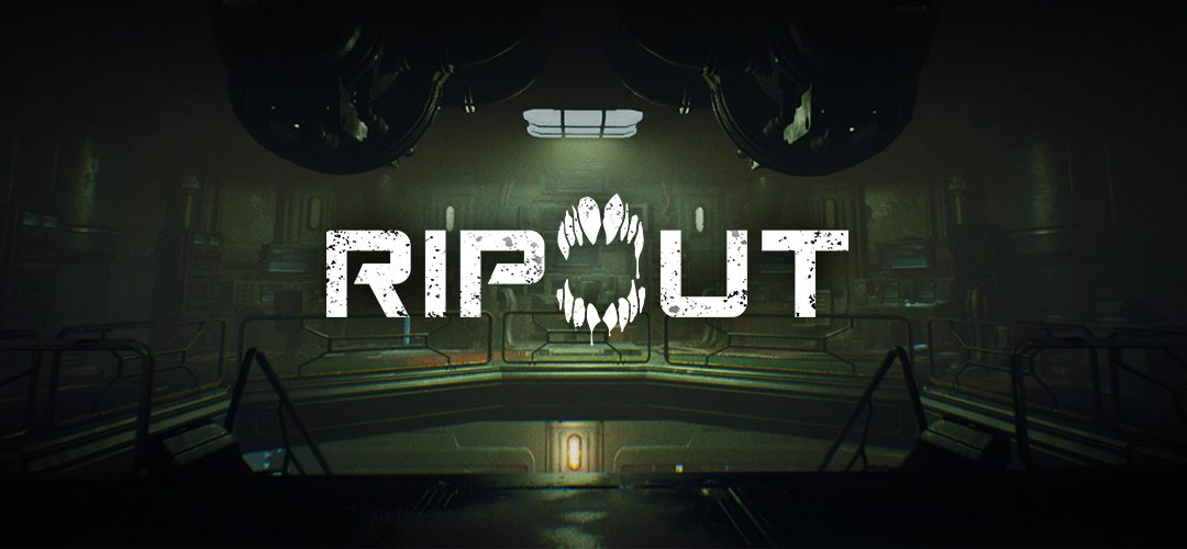 Ripout: Teaser Trailer and Steam Page Launched
